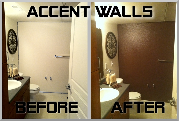 accent walls painter colorado