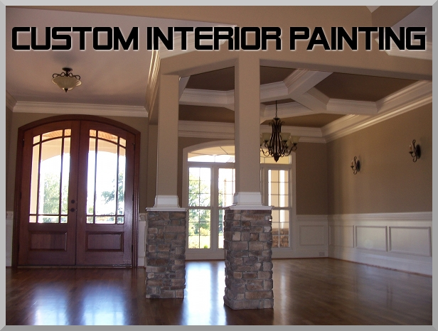 Interior Painting Colorado