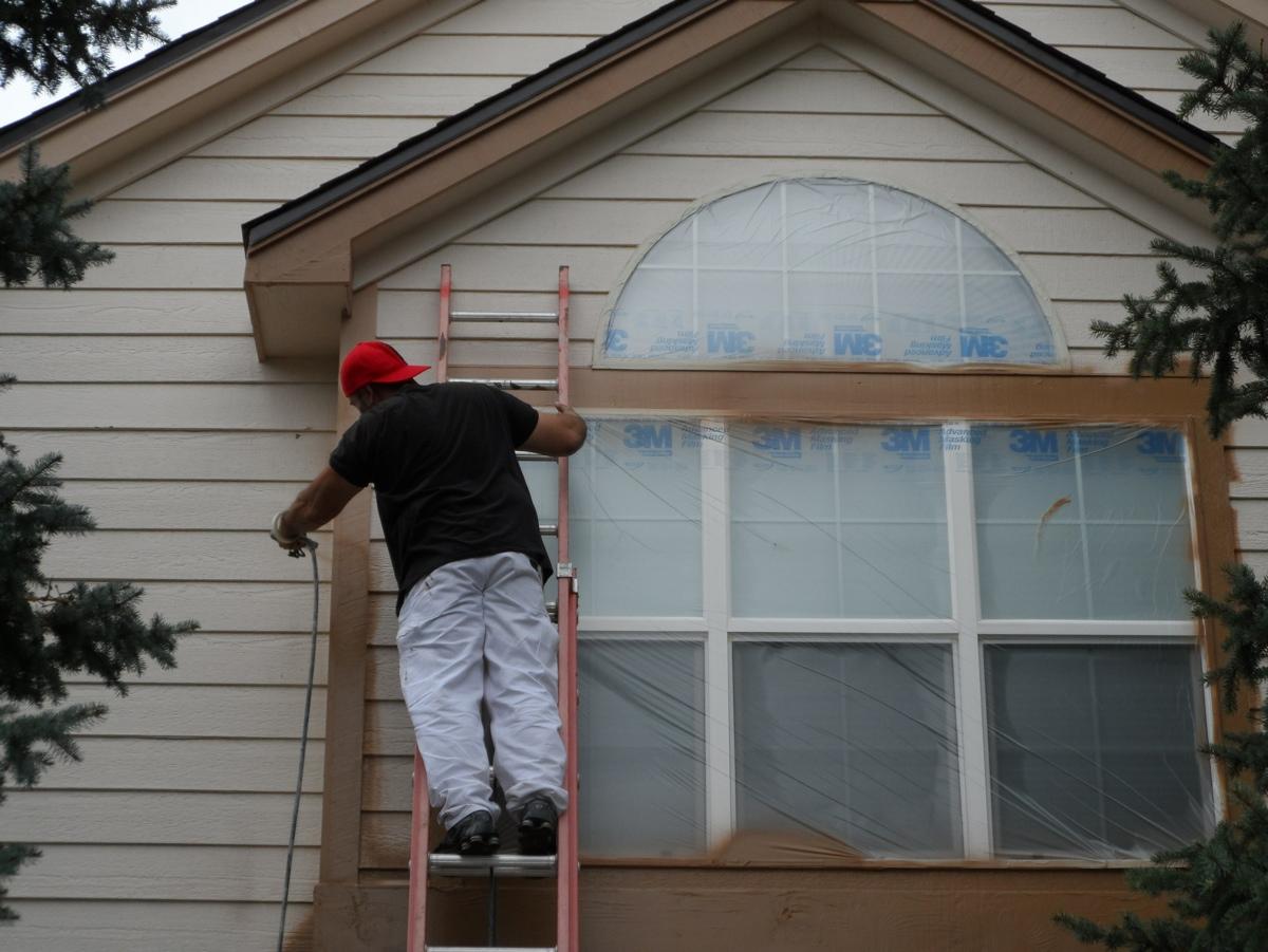Painting Contractors Denver | Denver Painting Contractors