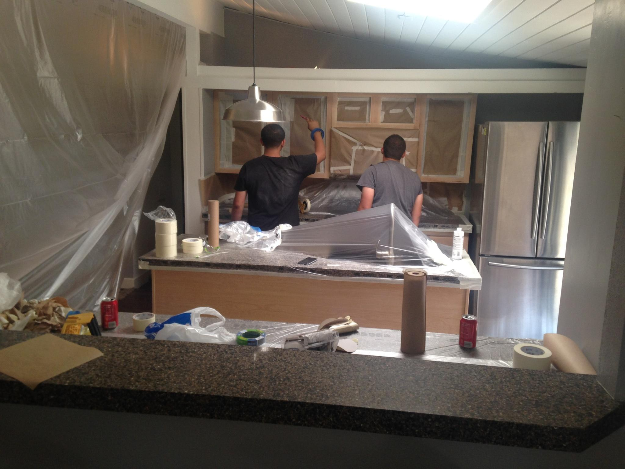 Painting Contractors Denver | Save Money Today
